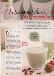 Revista Dieta Já - página 1