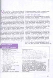 Revista Vida Leve - página 2